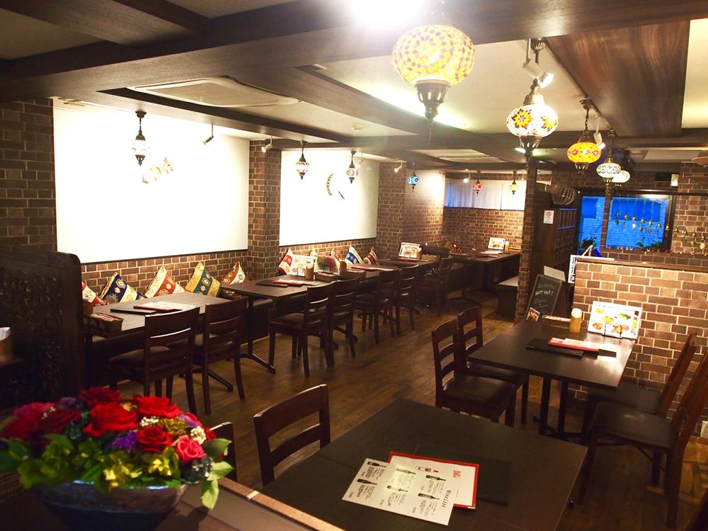 インド・ネパール料理 マユール京都 | Mayur Kyoto