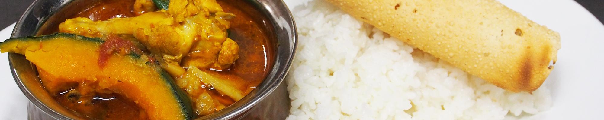 インド・ネパール料理のマユール京都 | Mayur Kyoto