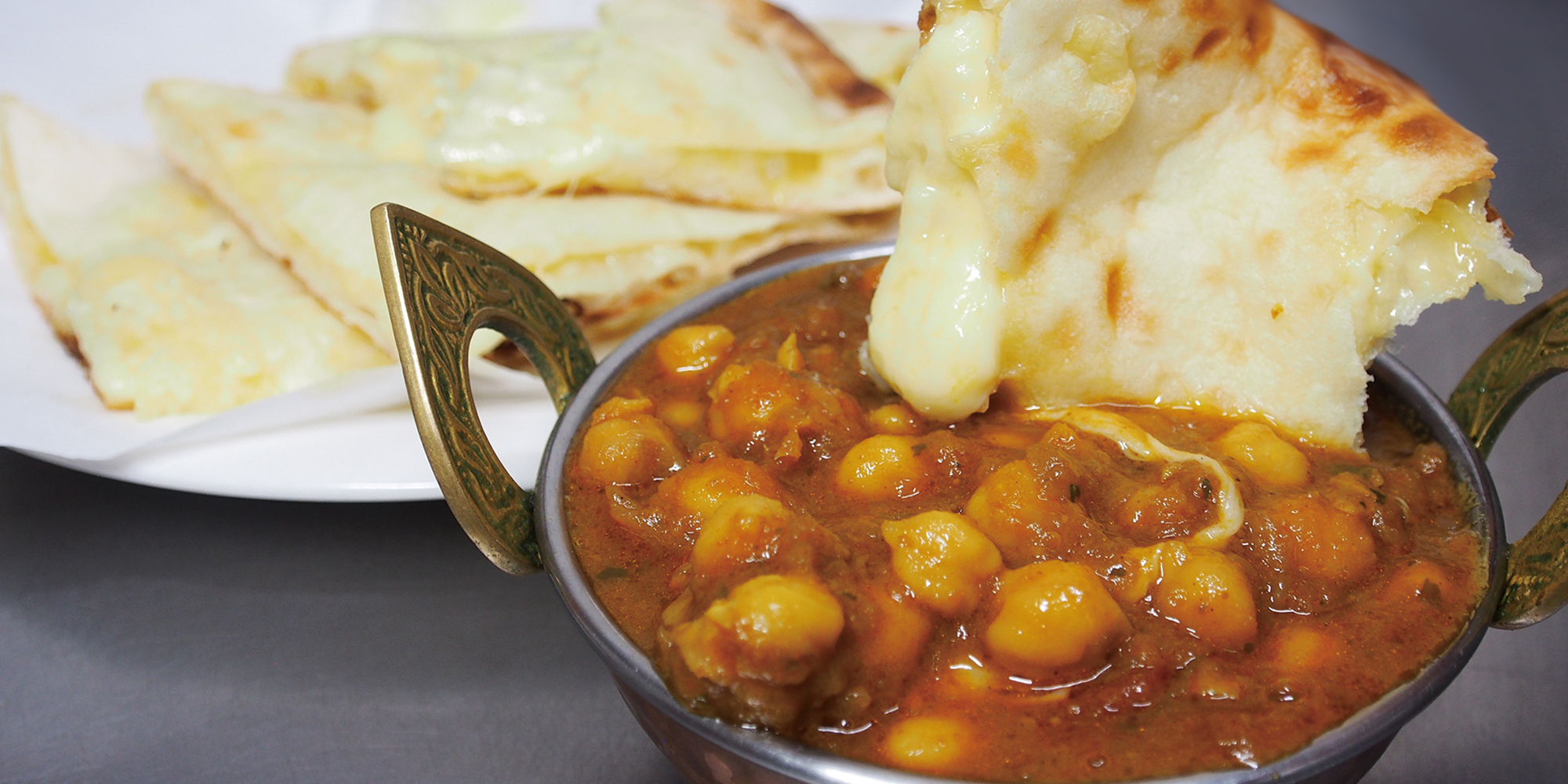 インド料理のマユール イオン洛南店